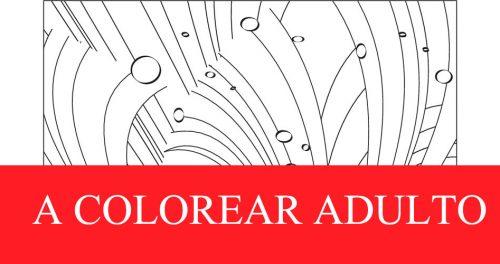 A colorear adultos
