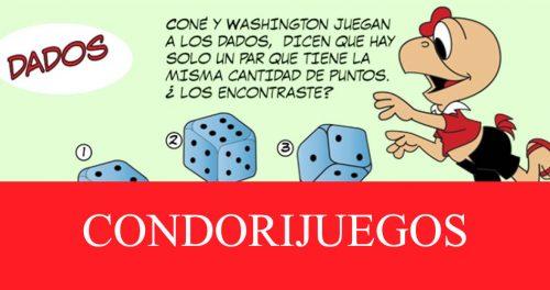 Condorijuegos