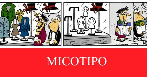 Micotipo