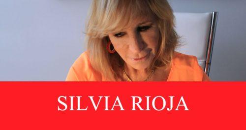 Astróloga Silvia Rioja