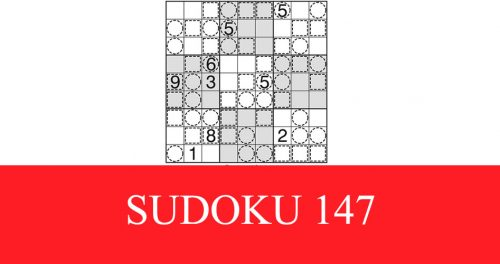 Sudoku 147