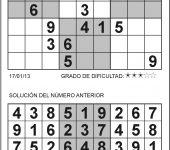 Sudoku pacífico